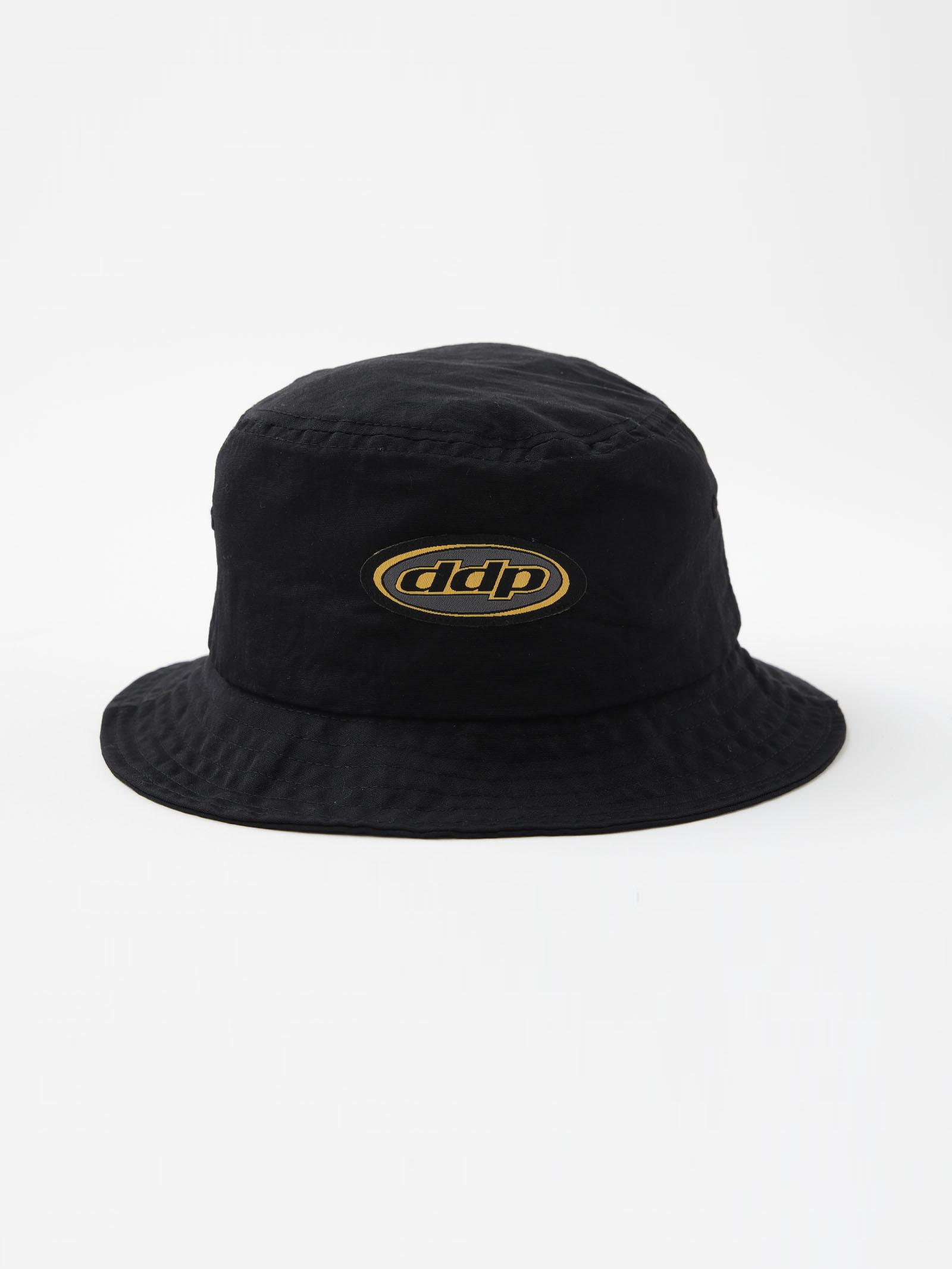 "ddp ARCHIVE LOGO BUCKET HAT ""Blanc""のサムネイル1"