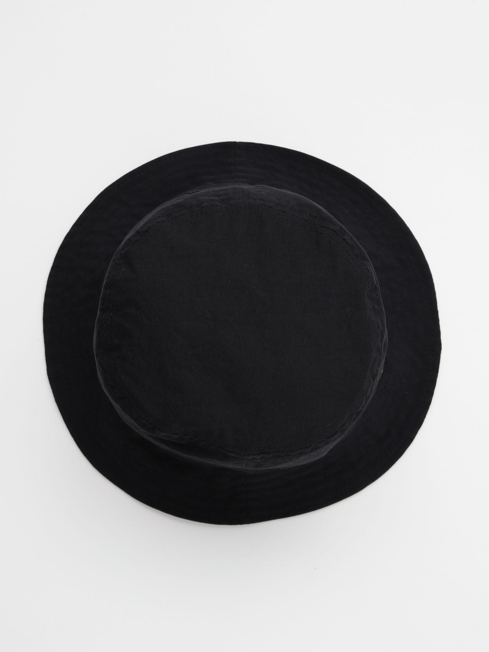 "ddp ARCHIVE LOGO BUCKET HAT ""Blanc""のサムネイル3"