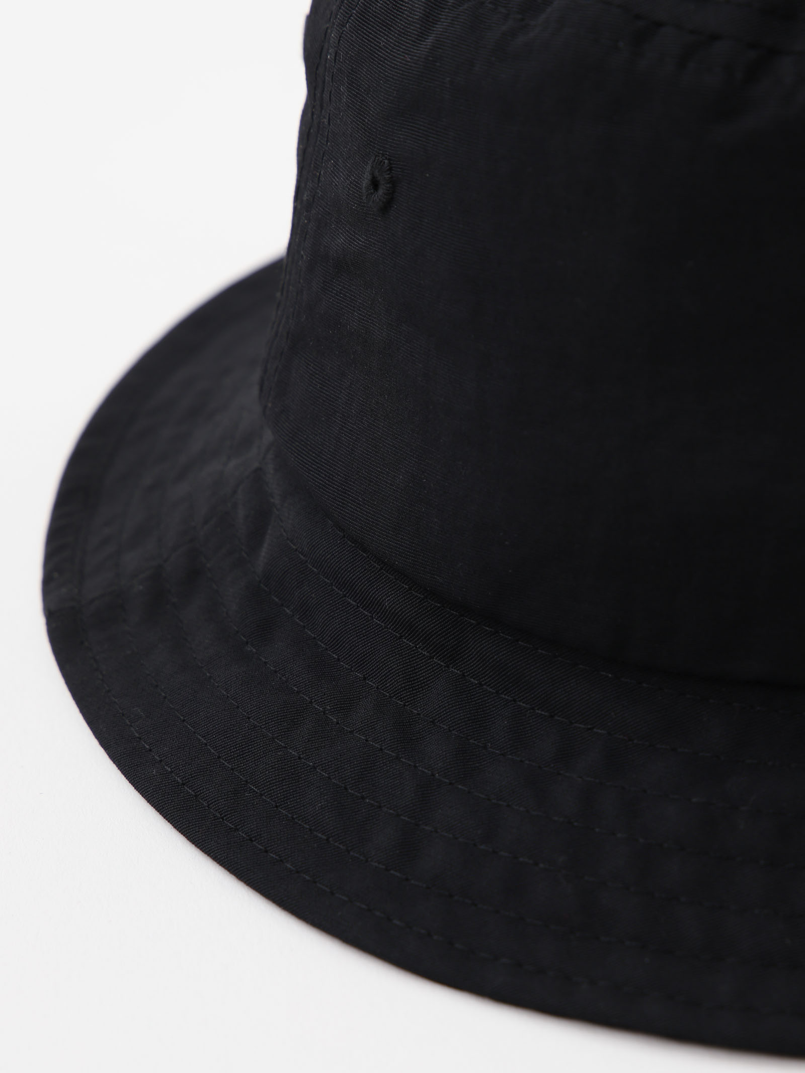 "ddp ARCHIVE LOGO BUCKET HAT ""Blanc""のサムネイル5"
