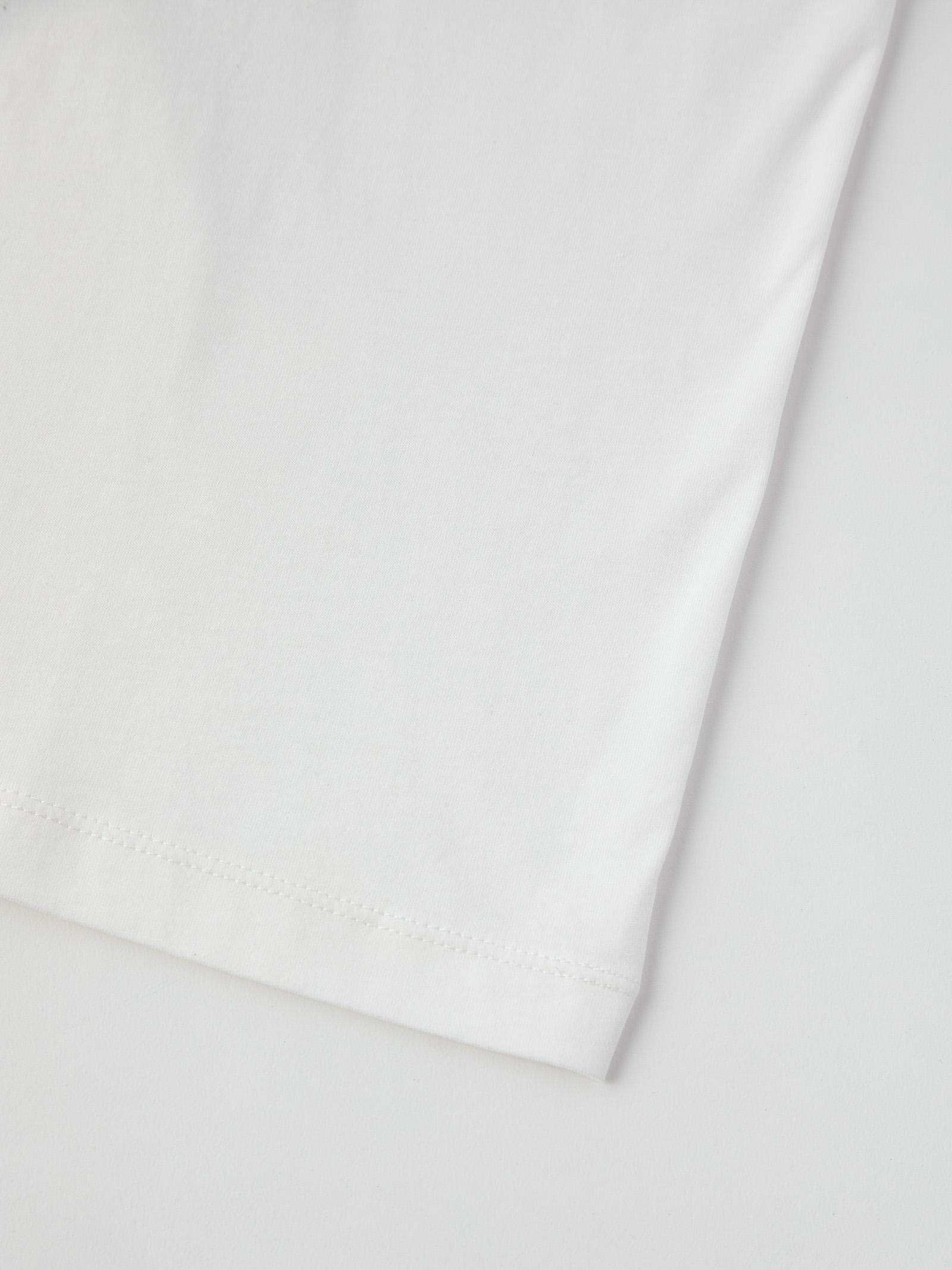 """ddp 2SET PACK T-SHIRTS """"Thomas""""のサムネイル2"""