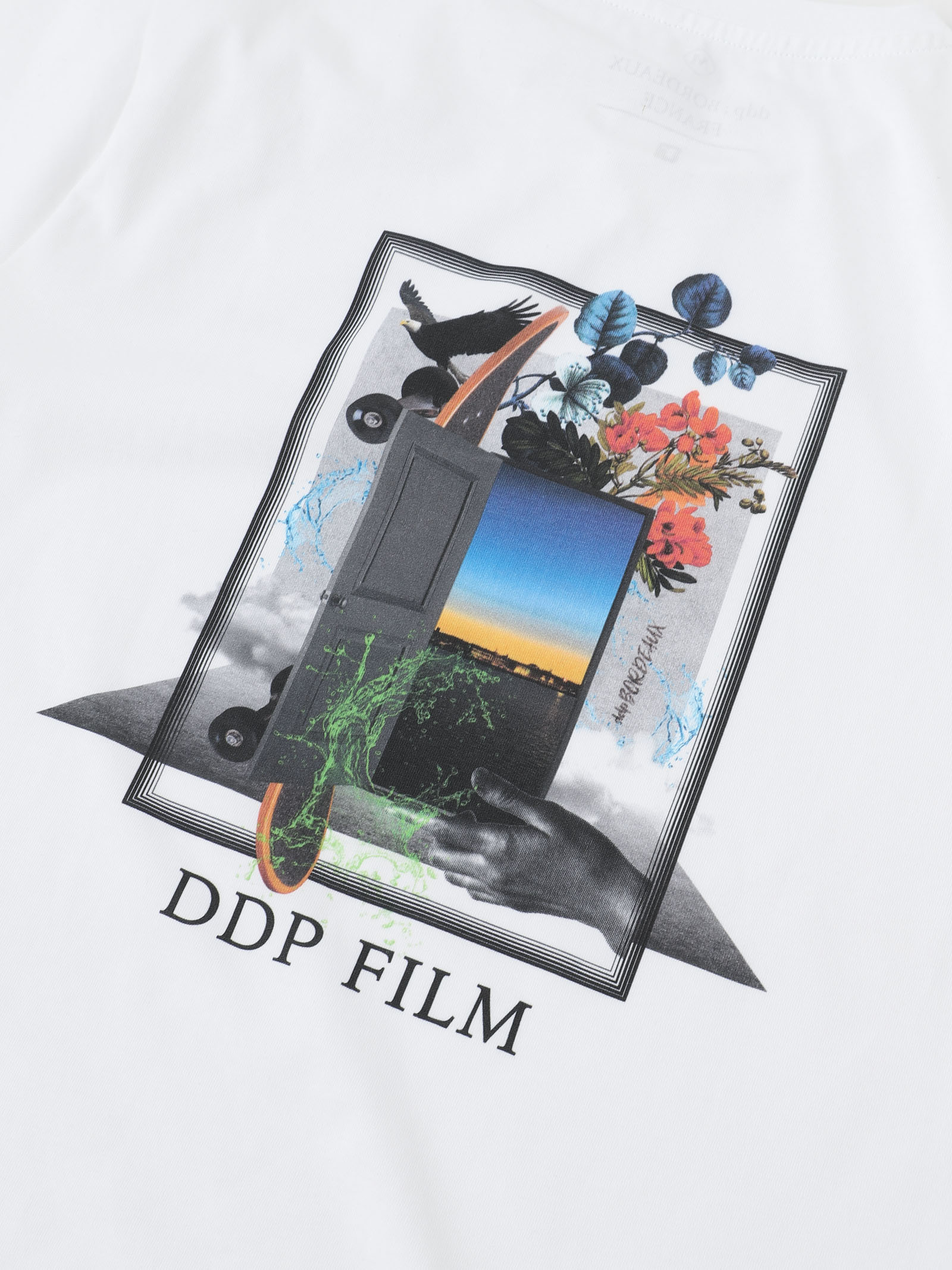 "ddp FILM S/S ""Roux""のサムネイル2"